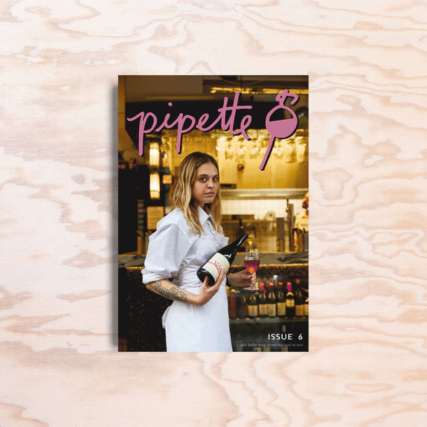 Pipette – Issue 6 - Print Matters!