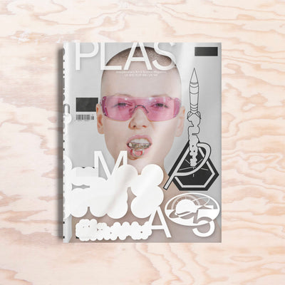 Plasma – Issue 5
