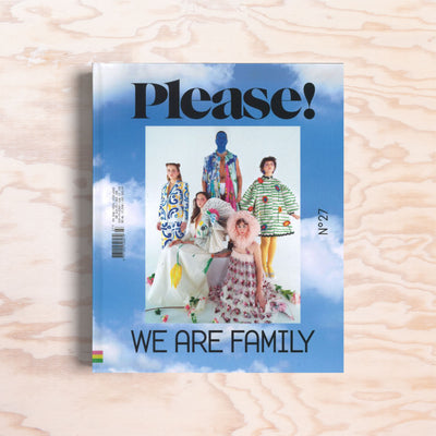 Please! – Issue 27