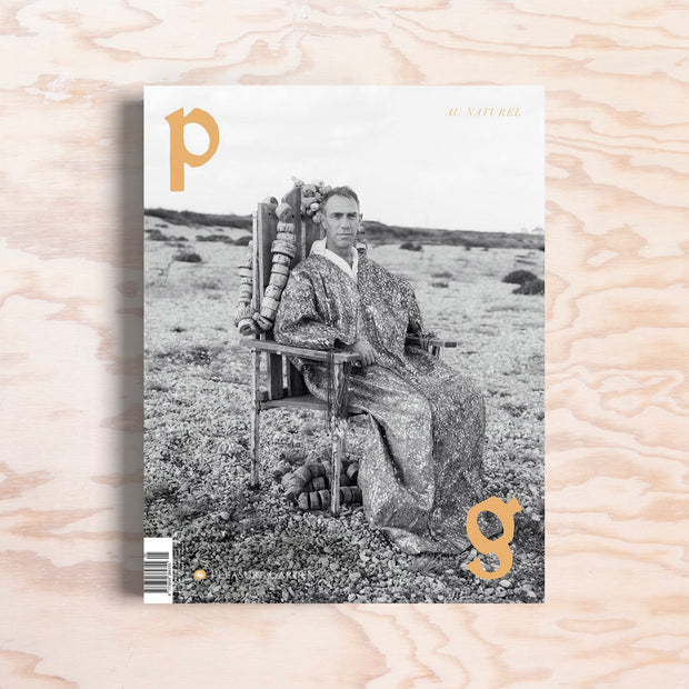 Pleasure Garden – Issue 5