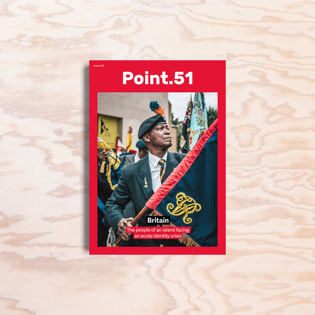 Point.51 – Issue 2