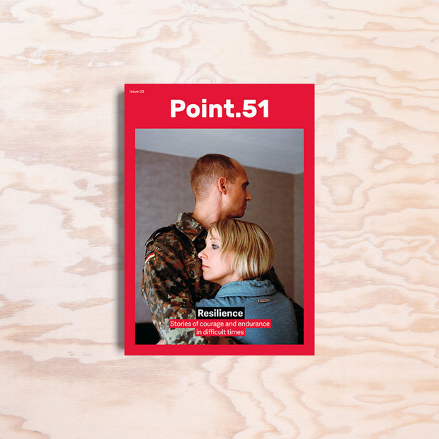 Point.51 – Issue 3 - Print Matters!