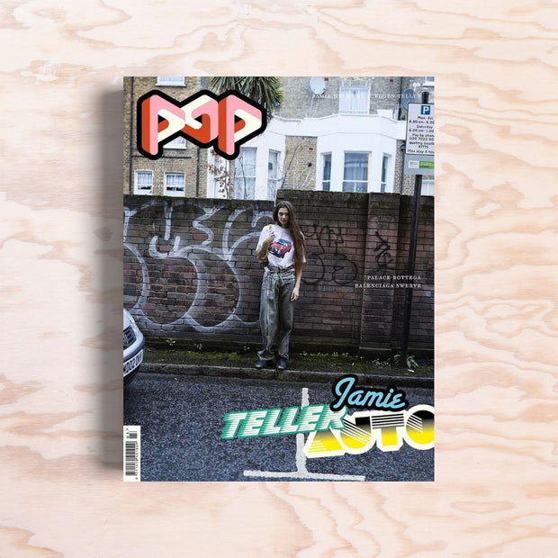 Pop – Issue 42