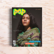 Pop – Issue 43 - Print Matters!
