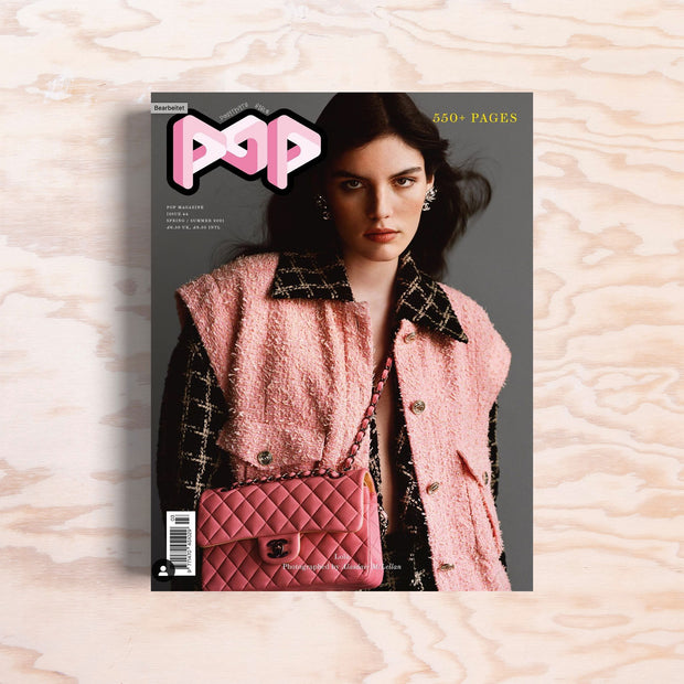 Pop – Issue 44 - Print Matters!