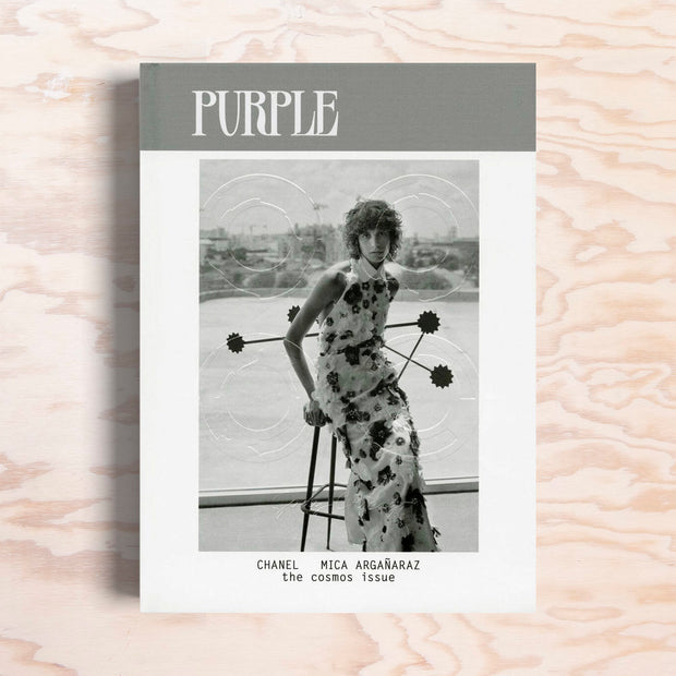 Purple – Issue 32