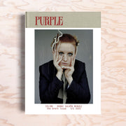 Purple – Issue 33 - Print Matters!