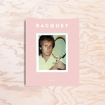 Racquet – Issue 11