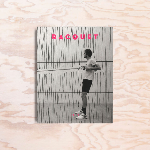 Racquet – Issue 13
