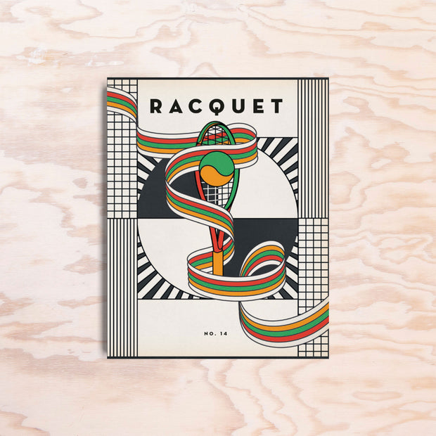 Racquet – Issue 14