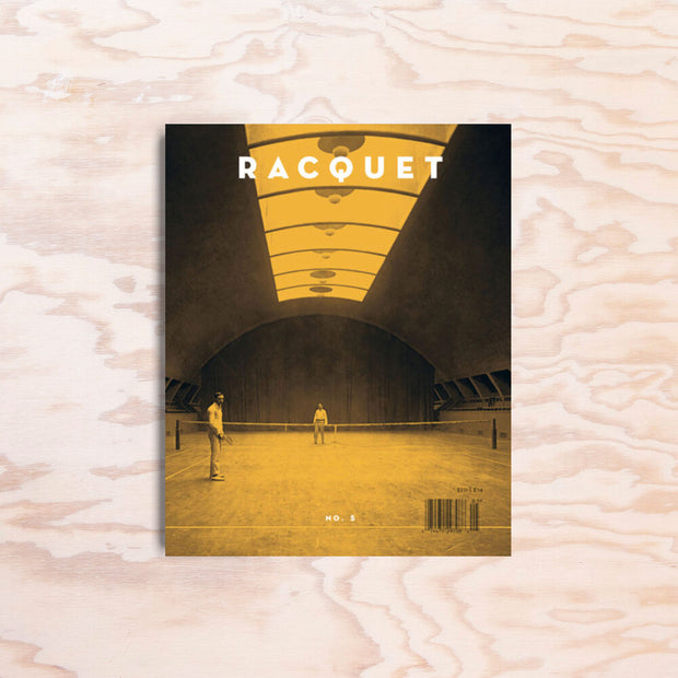 Racquet – Issue 5