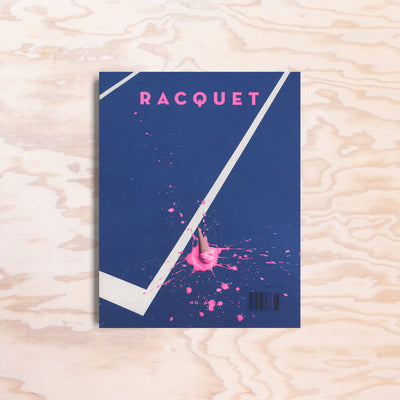 Racquet – Issue 6