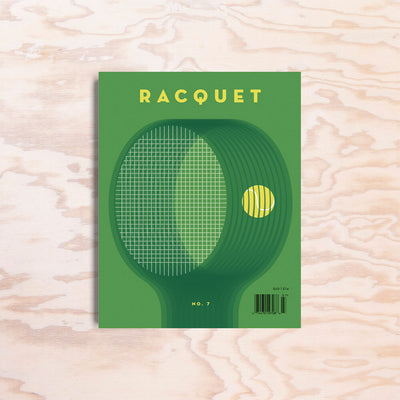 Racquet – Issue 7