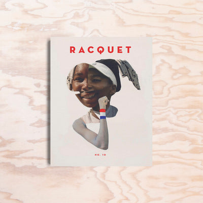 Racquet – Issue 10
