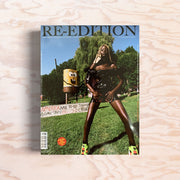 Re-Edition – A/W 20 Part 2 Special Issue - Print Matters!