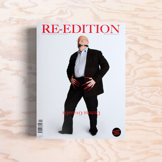 Re-Edition – Issue 14 - Print Matters!