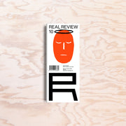 Real Review – Issue 10 - Print Matters!