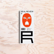 Real Review – Issue 9