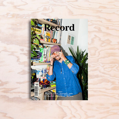 Record – Issue 7 - Print Matters!