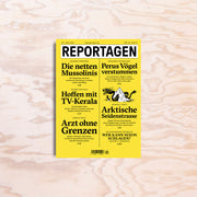 Reportagen – Issue 52