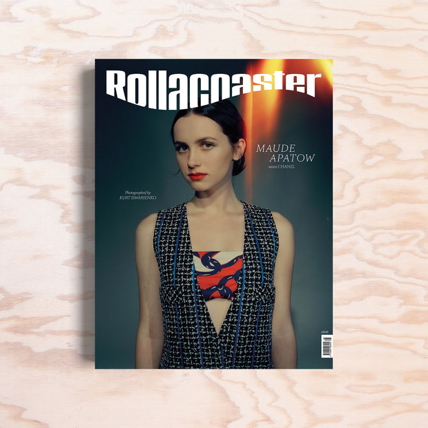 Rollacoaster – SS20