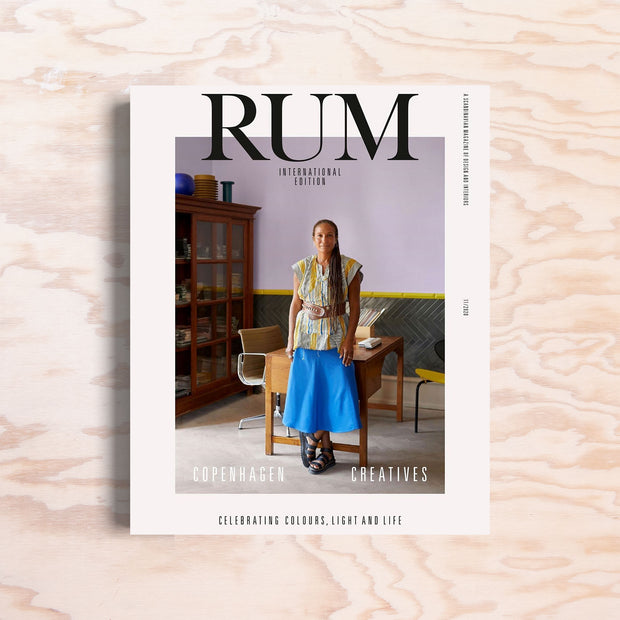 Rum International – Issue 11