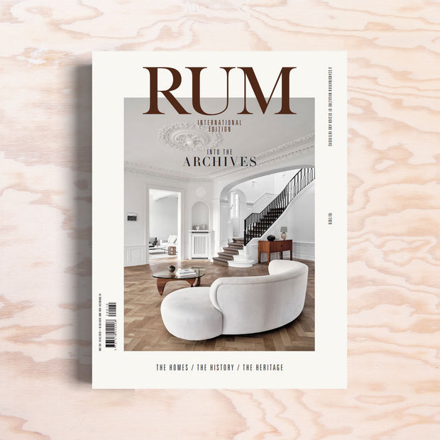 Rum International – Issue 10