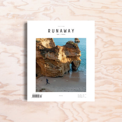 Runaway – Issue 3 (Portugal) - Print Matters!