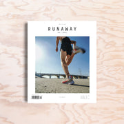 Runaway – Issue 4 (Los Angeles) - Print Matters!
