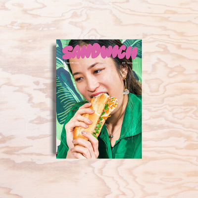 Sandwich – Issue 2