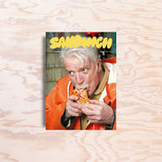 Sandwich – Issue 3 - Print Matters!