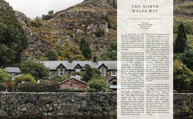 Lodestars Anthology – Issue 14 (Wales) - Print Matters!