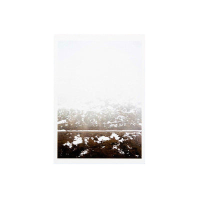 Snow and Fog #1