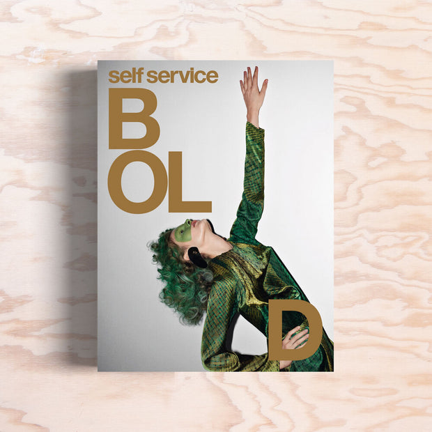 Self Service – Issue 51
