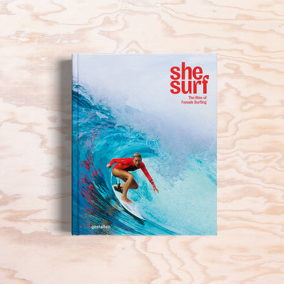 She Surf - Print Matters!