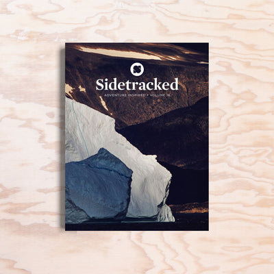 Sidetracked – Issue 16 - Print Matters!