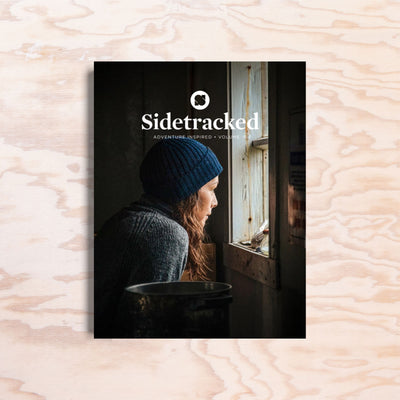 Sidetracked – Issue 18 - Print Matters!