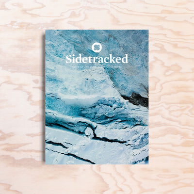 Sidetracked – Issue 19 - Print Matters!