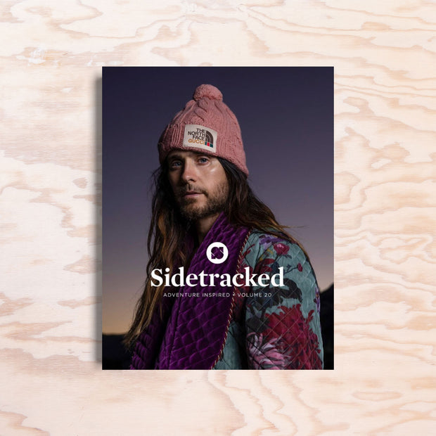 Sidetracked – Issue 20 - Print Matters!
