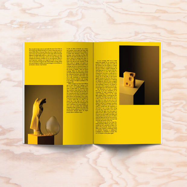 Sindroms – Issue 2 (Yellow) - Print Matters!