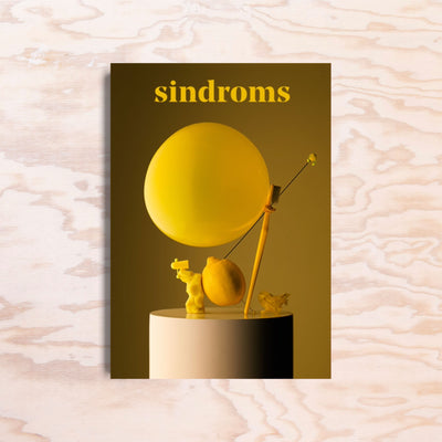 Sindroms – Issue 2