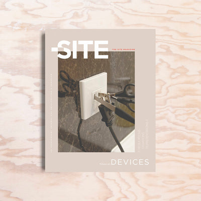 Site – Issue 40