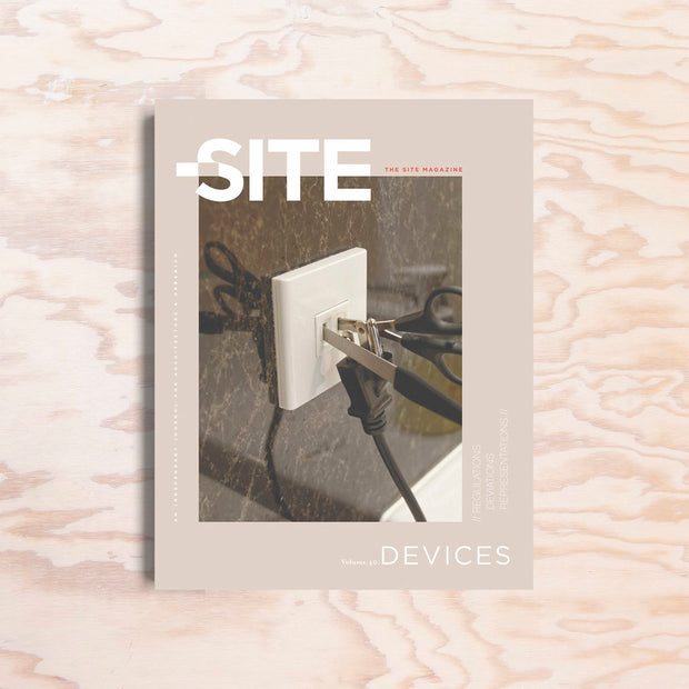 Site – Issue 40 - Print Matters!