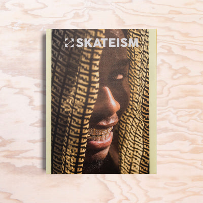 Skateism – Issue 5 - Print Matters!