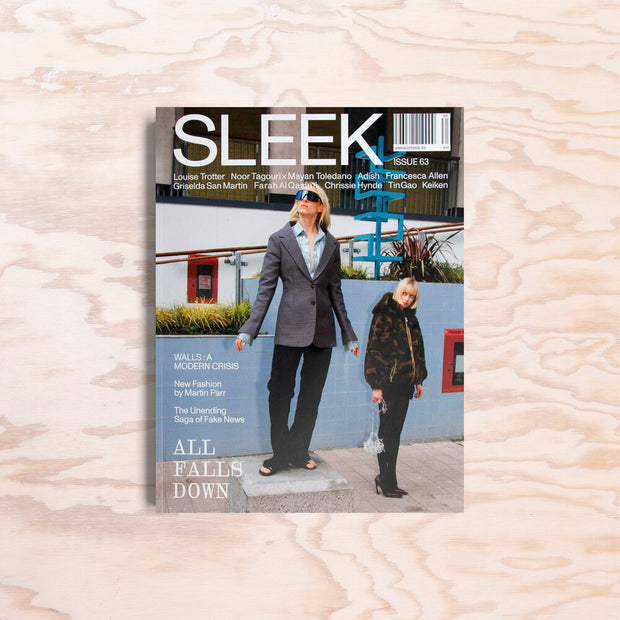 Sleek – Issue 63 - Print Matters!