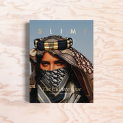 Slimi – Issue 13 - Print Matters!