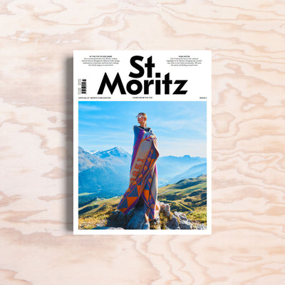 St. Moritz – Issue 2 - Print Matters!