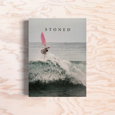 Stoned – Issue 2 - Print Matters!