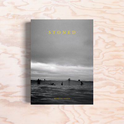 Stoned – Issue 4 - Print Matters!