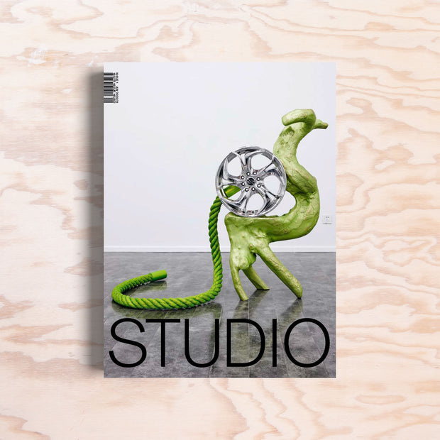 Studio – Issue 1 - Print Matters!